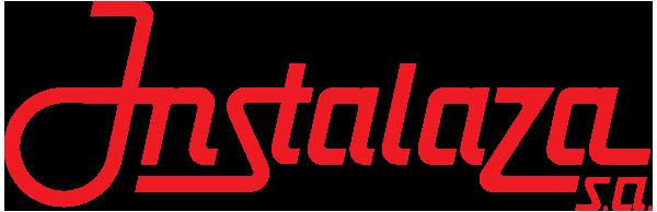 Instalaza S.A. Logo